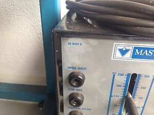 Welder for sale Cambridge Kitchener Area image 1