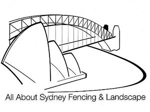 Fencing and landscape Springwood Blue Mountains Preview