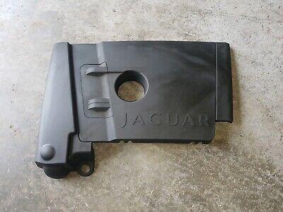 Jaguar X Type 2.0d 2.2d Diesel Engine Cover 2003-2010