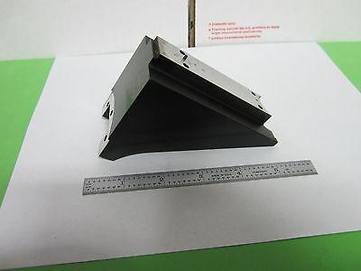 Microscope Part Vintage Leitz Germany 668943 As Is Binn9-13