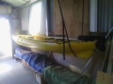Necky manitou 2. 2-2.5 seater kayak. Double kayak Somerset Waratah Area Preview