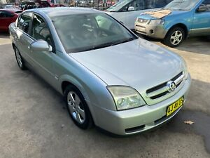 2005 Holden Vectra CD Automatic Sedan - low kms long Rego Cheap Roselands Canterbury Area Preview