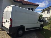 2012 Fiat Other Van/Minivan Algester Brisbane South West Preview