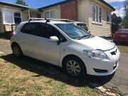 Toyota Corolla Ascent 2007 Manual Riverside West Tamar Preview