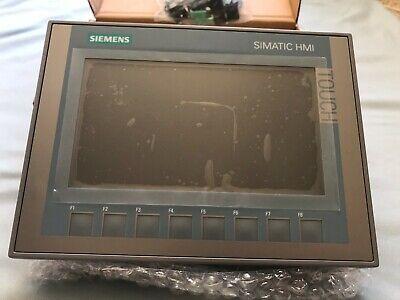 Siemens Hmi Ktp700 Basic Touch Panel6av2 123-2gb03 7 Screen