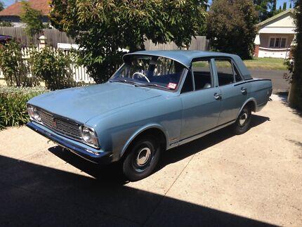 1968 mk2 Cortina 440 for sale