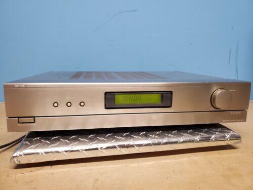Denon DRA-210 AM/FM Stereo receiver.