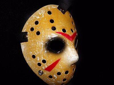 Jason Hockey Maske - Halloween Hockey Maske