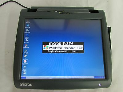 Micros Pos Owner S Guide To Business And Industrial