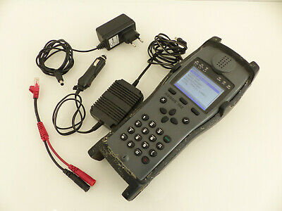 Argus 152 Prüfhörer Prüftelefon intec Testin Network #3 M