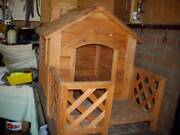 Small to Medium Dog Kennel Ballina Ballina Area Preview