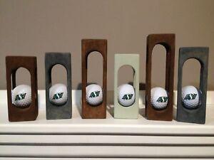 Custom Made Golf Ball Displays