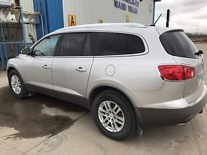 2008 Buick Enclave AWD SUV - Loaded - $10,000