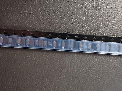 Lot Of 40 Mmsz5231bt1 On Semiconductor Zener Voltage Regulator 500mw 5.1v 5