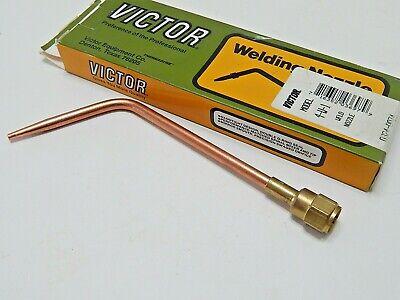 Victor 0324-0074 Model 4-w-1 Weld Nozzle