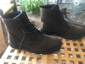 All weather boots (Baffin)