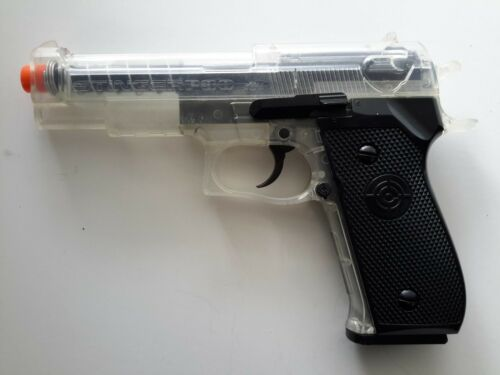 Airsoft Toy StingerP30 Clear