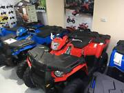 POLARIS SPORTSMAN 570 EPS 2017 RUNOUT! with $500 free accessories Fulham West Torrens Area Preview
