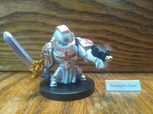 Warhammer 40,000 Chibis Series 1 Mini Figure Grey Knight