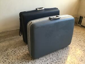 SAMSONITE, Large Suitcase,Takes 50 pounds-$14/each