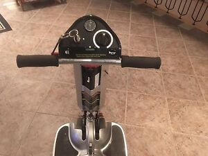 Auto Go Vision automated Handicap scooter *LIKE NEW*