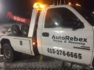 Towing & Recovery 24/7,Road side assistant underground parking
