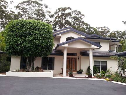 HOUSE FOR RENT - EXECUTIVE HOME IN TANAWHA. Tanawha Maroochydore Area Preview