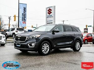 2018 Kia Sorento LX AWD ~Heated Seats ~Backup Cam ~Bluetooth