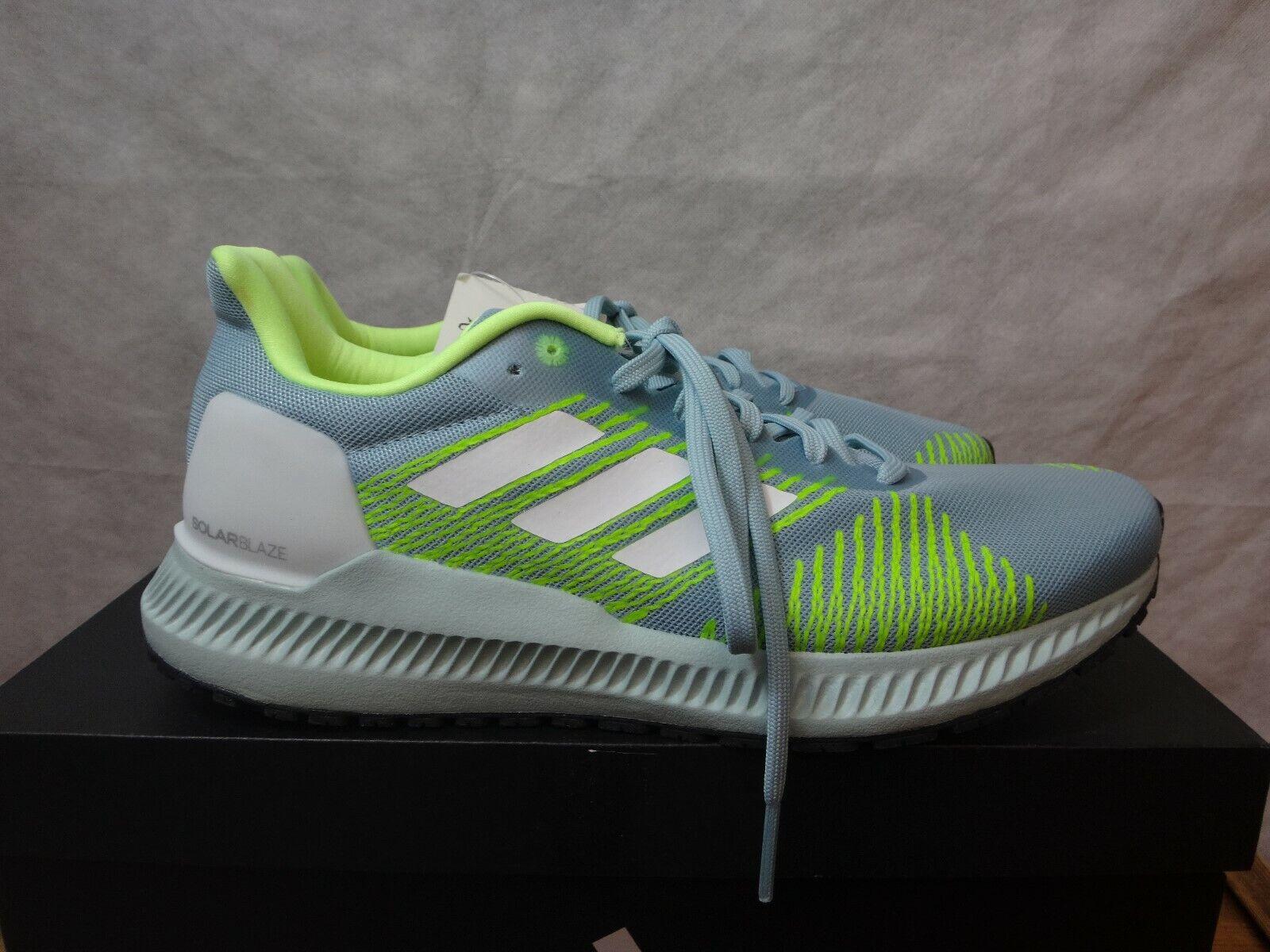 TOP! Adidas SOLARBLAZE Laufschuh für Damen in Gr. 40 2/3