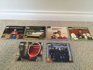 Young Kids Reading Welcome Books Set