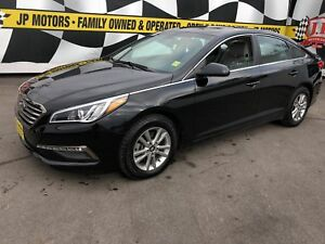 2015 Hyundai Sonata GLS, Automatic, Heated Seats, Bluetooth,
