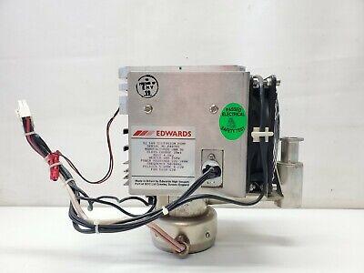 Edwards High Vacuum Si 100 Diffusion Pump