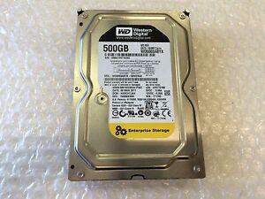 Hard-disk-Western-Digital-RE4-WD5003ABYX-50WERA0-500GB-7200RPM-SATA-3Gbps-64MB