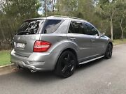 Mercedes ML 350 AMG  Reedy Creek Gold Coast South Preview