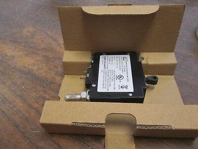 Cbi Breaker - CBi DC Circuit Breaker D-DA3CA1-ND1ZXBL-CSK100X-1 100A 80VDC 1P New Surplus
