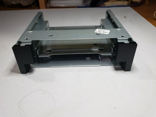 """Genuine Dell Cage/Caddy for 3.5"""" Card Reader & Slim DVD/CD Optical Drive NR95F"""