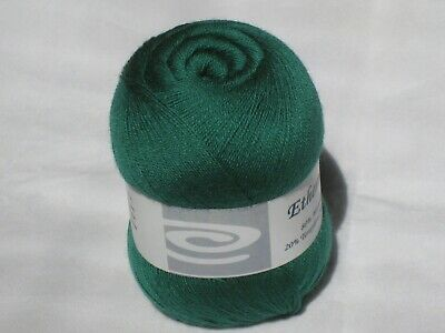 Soft Blend Merino lace weight yarn for Knitting Crocheting Scarf  Shawls-137 Lace Weight Knitting Yarn