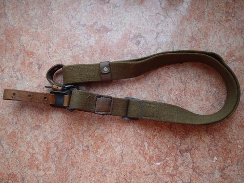 !!! USSR Mosin Soviet rifle carrying sling SVT SKS type 3