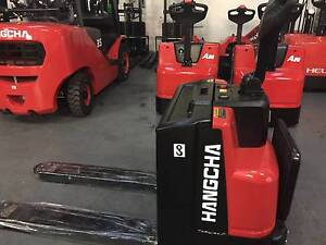 BRAND-NEW-Hangcha-A20-HC-2000KG FULL ELECTRIC PALLET TRUCK Dandenong Greater Dandenong Preview