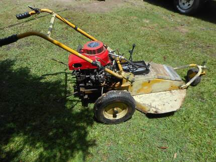 MASPORTSLAHER-Honda11hp-UnfinishedProject&NewPart-AS IS-MUST GO