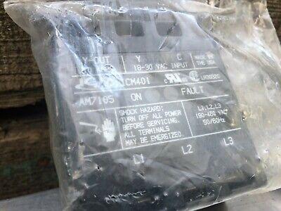 Phase Monitor For Integrated Trailer Ecu Generator Drash Hvac Heat Ac Air Tent