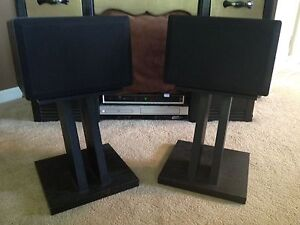 German RFT BR26 Classic's w/stands