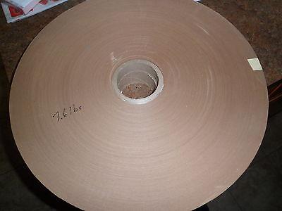 Kraft Brown Paper Roll 1 18 Inches Wide18 Round Rollstandard Kraft Thick
