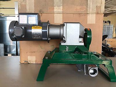 Edson Pump Model 220e Diaphragm Pump