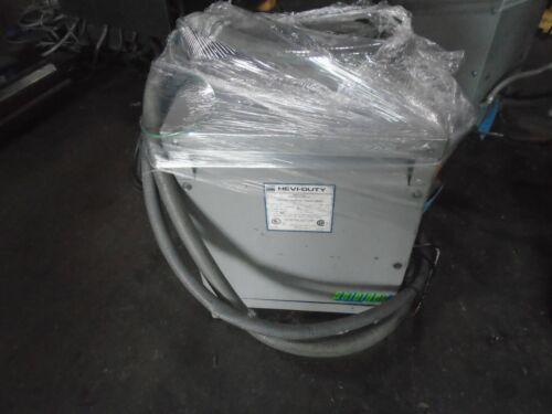 Hevi-Duty 15 KVA Electric Transformer 480/208/120