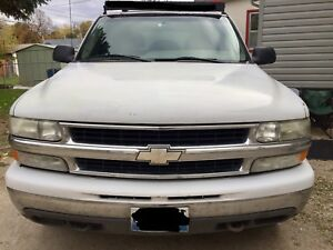 2004 Chevy Tahoe LT AWD safety $4500 firm
