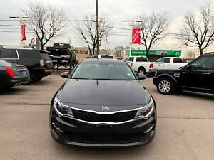2018 Kia Optima LX CERTIFEID & E-TESTED! **MONTH-END SPECIAL!**