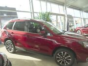 Subaru Forester 2.0XT Lineartronic Sport Modell 2018