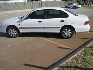 TOYOTA CONQUEST AUTO, 1 OWNER IMACULATE COND. $3,290 Bedford Bayswater Area Preview