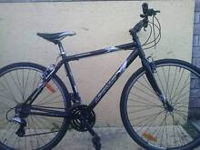24 SPEED HYBRID APOLLO FIAMME IN MINT CONDITION Belmont Belmont Area Preview
